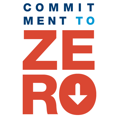 Commitment to Zero