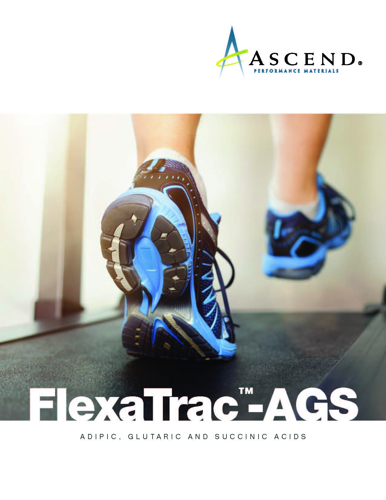 FlexaTrac®-AGS adipic, glutaric and succinic acids