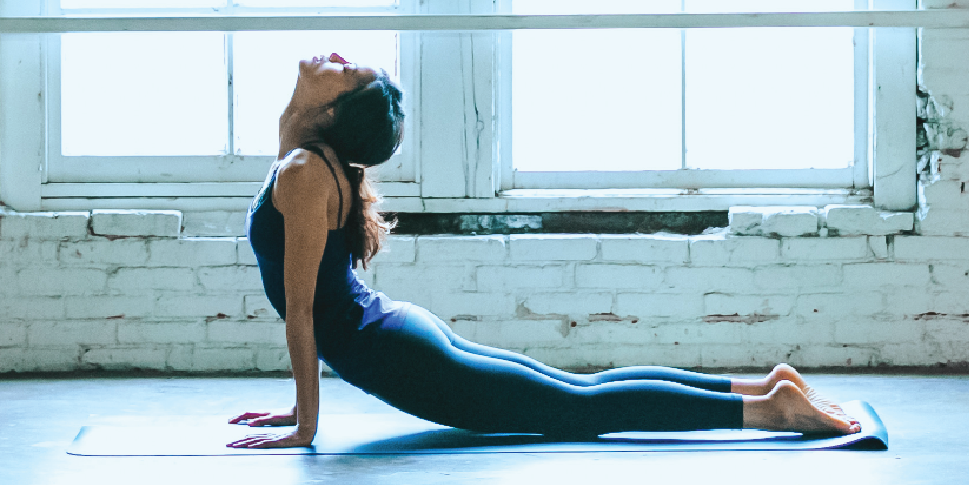 Yoga and performance gear